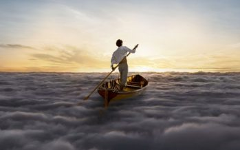Albumrecensie: Pink Floyd – The Endless River (2014)