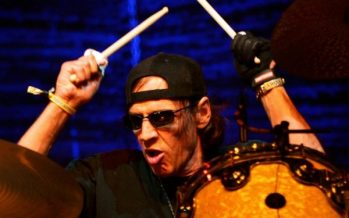 In memoriam: Iggy & The Stooges-drummer Scott Asheton (1949-2014)