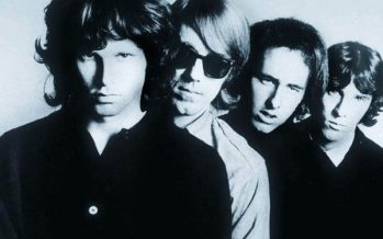 In memoriam: The Doors-toetsenist Ray Manzarek (1939-2013)