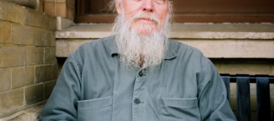 In memoriam: Mothers Of Invention-zanger Ray Collins (1936-2012)