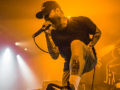 Stick To Your Guns geeft alles in bomvolle Melkweg