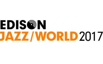 Winnaars Edison Jazz/world bekend