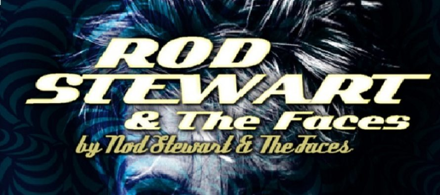 LEGENDS of ROCK Tribute Tour in Podium Plan C in Rotterdam met Rod Stewart & The Faces