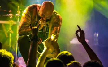 August Burns Red in Melkweg