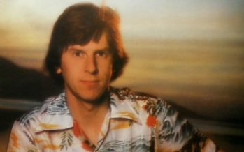 The Alan Parsons Project-vocalist Chris Rainbow (68) overleden