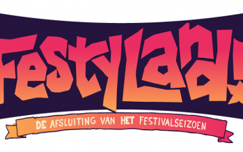 FestyLand presenteert complete line-up