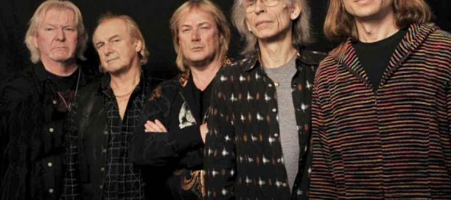 In memoriam: Chris Squire, bassist en mede-oprichter van Yes (1948-2015)