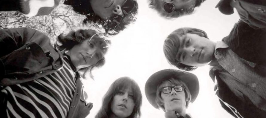 In memoriam: Jefferson Airplane-gitarist Paul Kantner (1941-2016)