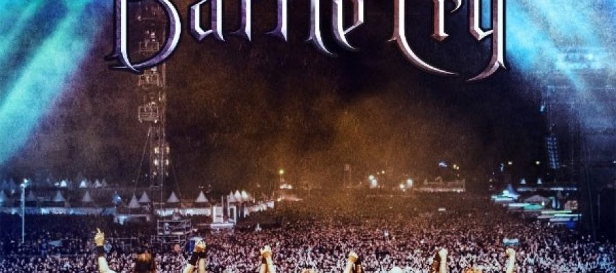 Albumrecensie: Judas Priest – Battle Cry (live, 2016)