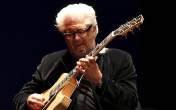 In Memoriam Larry Coryell (1943-2017)