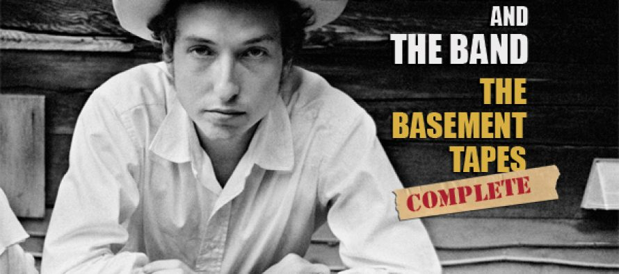 Albumrecensie: Bob Dylan & The Band – The Basement Tapes Complete