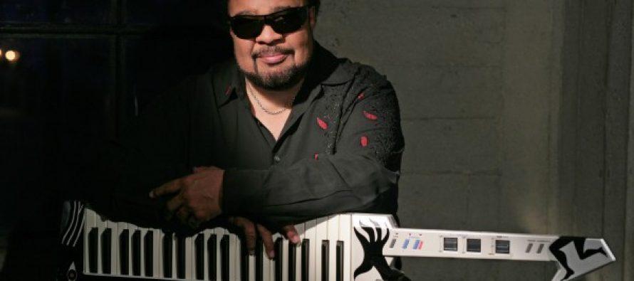 In memoriam: Mothers Of Invention-toetsenist George Duke (1946-2013)