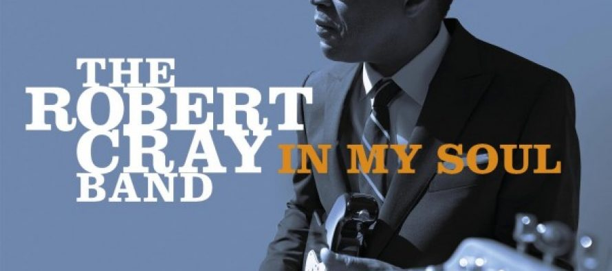 Albumrecensie: The Robert Cray Band – In My Soul (2014)