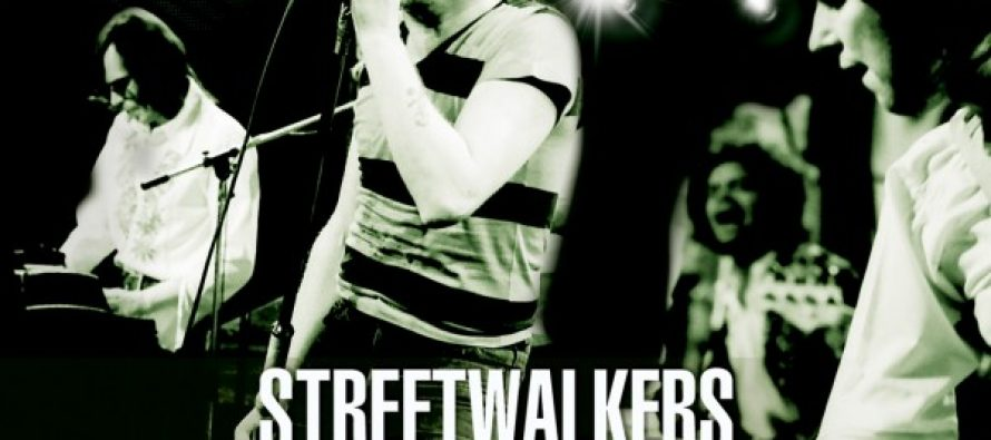 Cd/dvd-recensie: Live At Rockpalast (Streetwalkers, Dave Edmunds e.a.)