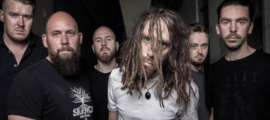 SikTh – The Future In Whose Eyes?