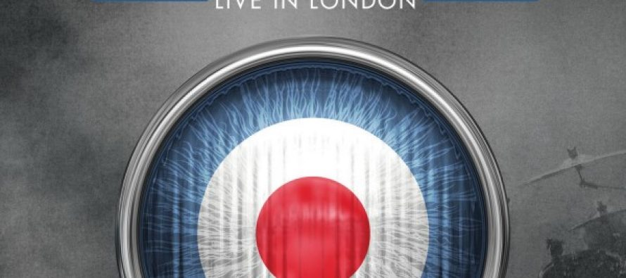 Dvd-recensie: The Who – Quadrophenia Live In London (2014)