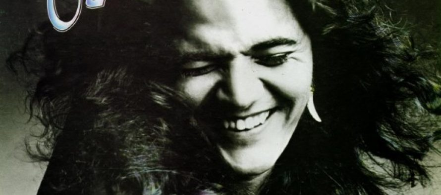 Albumrecensie: Tommy Bolin – Teaser (Vinyl 40th Anniversary Edition)