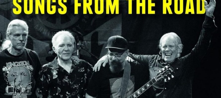 Albumrecensie: Canned Heat – Songs From The Road (2015)