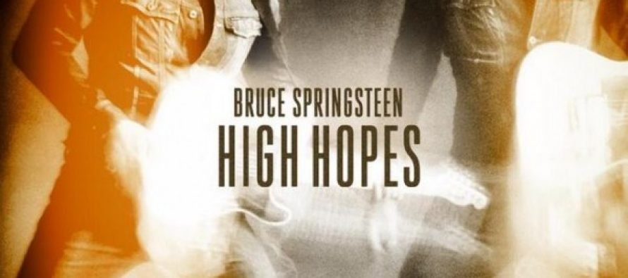 Albumrecensie: Bruce Springsteen – High Hopes (2014)