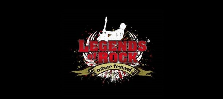 LEGENDS of ROCK Tribute Festival in MEZZ Breda met AC/DC, Iron Maiden en Guns N' Roses