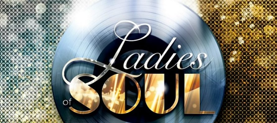 Ladies of Soul geven extra show in de Ziggo Dome