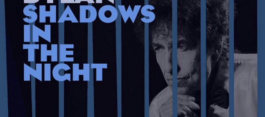 Albumrecensie: Bob Dylan – Shadows In The Night (2015)