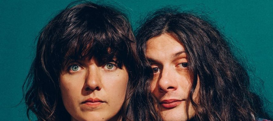 Courtney Barnett en Kurt Vile bundelen krachten