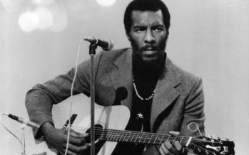 In memoriam: Folkzanger en Woodstock-legende Richie Havens (1941-2013)