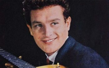 In memoriam: 'Beatles-leermeester' Tony Sheridan (1940-2013)