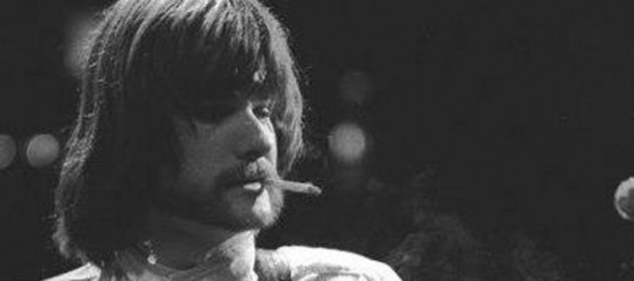 In memoriam: Iron Butterfly-bassist Lee Dorman (1942-2012)