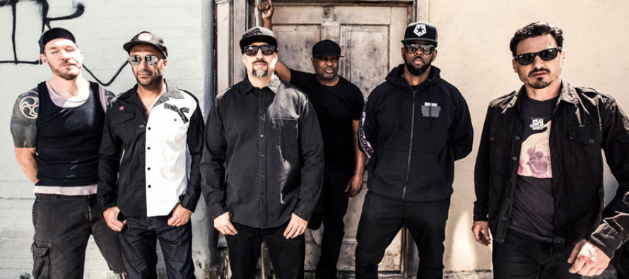 Prophets of Rage leunt op repertoire Rage Against the Machine in 013