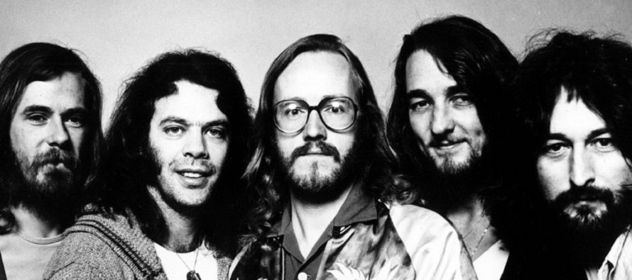 Concert Supertramp in de Ziggo Dome geannuleerd