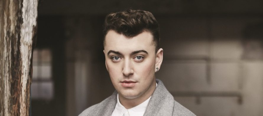 Sam Smith brengt 'In The Lonely Hour: The Drowning Shadows Edition' uit