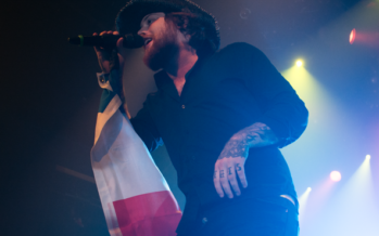 "Asking Alexandria is sterker dan ooit op ""Asking Alexandria"""