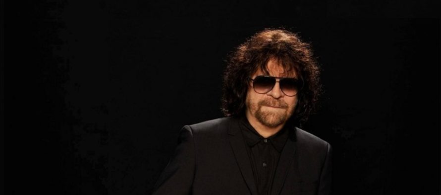 Jeff Lynne's ELO in Ziggo Dome