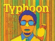 Nieuwe single Typhoon themesong 3FM Serious Request 2015
