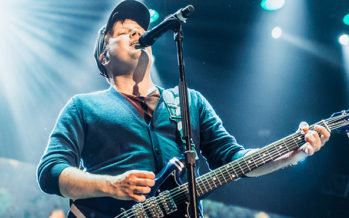 Fall Out Boy overdondert met arenashow in AFAS Live