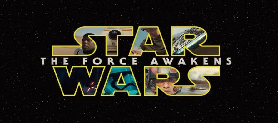 Stream hier John Williams' soundtrack 'Star Wars: The Force Awakens'