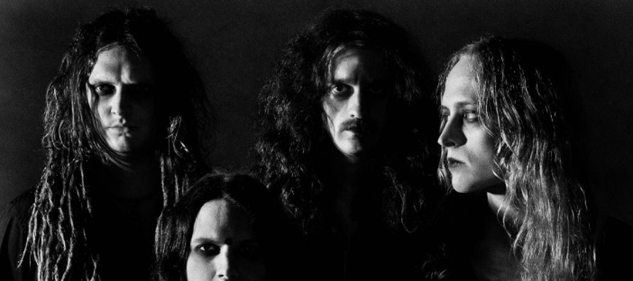 Concerttip: Tribulation + Grave Pleasures + Vampire naar Doornroosje