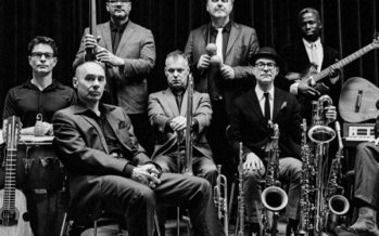 Concerttip: New Cool Collective feat Mark Reilley (Matt Bianco)