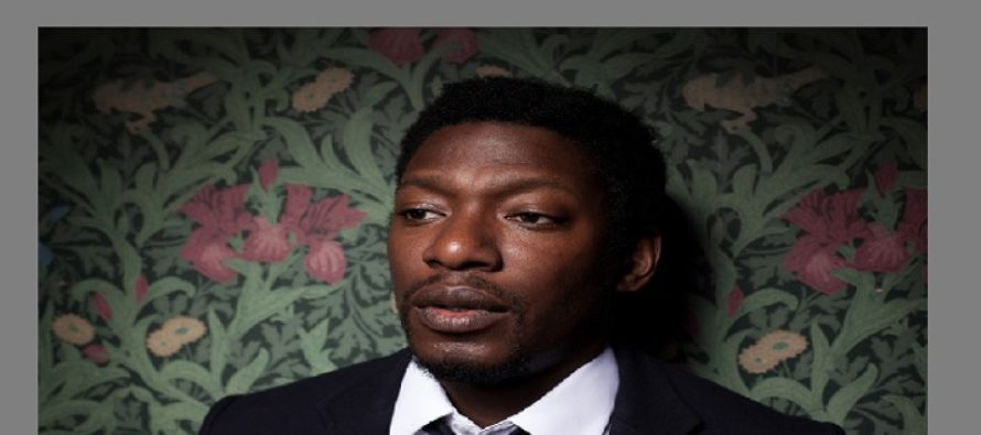 Concerttip: Roots Manuva in Paradiso