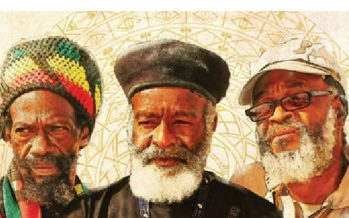 Concerttip: The Abyssinians in Paard van Troje
