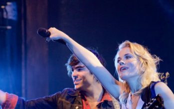 The Common Linnets naar Live At Amsterdamse Bostheater 2016