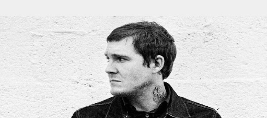 Concerttip: Brian Fallon & The Crowes in Melkweg