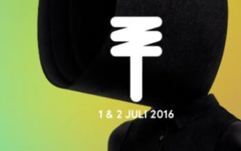 Line up Pitch festival 2016 compleet