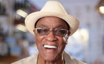 Soulzanger Billy Paul overleden