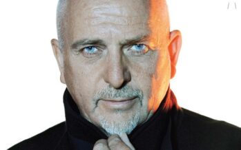 Peter Gabriel brengt remasters uit van 'So', 'Us' en 'Up'