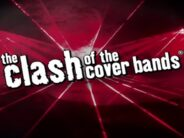 Regiofinale 'The Clash of the Cover Bands' Oost Nederland in Podium Gigant